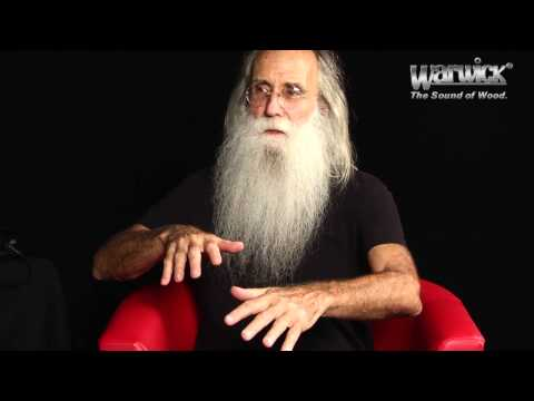FRAMUS & WARWICK Artists Face to Face - 14 - Lee Sklar and John Patitucci