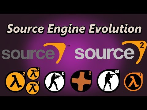 Evolution Of The Source Engine