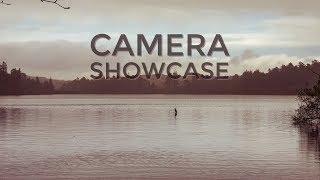 Samsung Galaxy Note 8 Camera Showcase