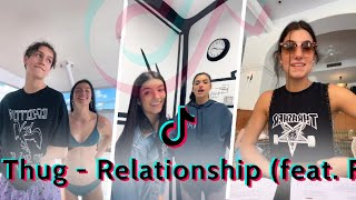 Best of Young Thug - Relationship (feat. Future) by oouumanii_ Tik Tok Video Compilation |...