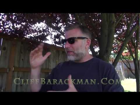 Cliff Barackman Interview on Finding Bigfoot Season one Episode 1 Georgia