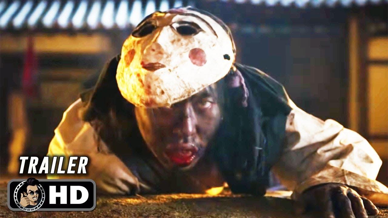 Kingdom Official Trailer 2 Hd Netflix Korean Zombie Series