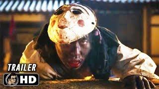 KINGDOM Official Trailer #2 (HD) Netflix Korean Zombie Series