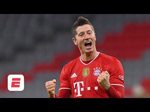 Bayern Munich's dominance is bad for the Bundesliga and German football - Fjortoft | ESPN FC