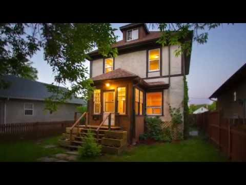 305 Hampton Street: Winnipeg Real Estate