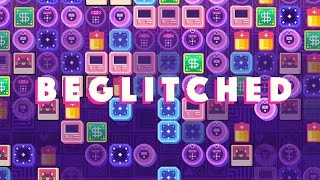 "Wow, It's ""Beglitched""!"