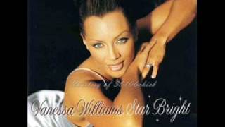 "Vanessa Williams -- ""The First Noel"" (1996)"
