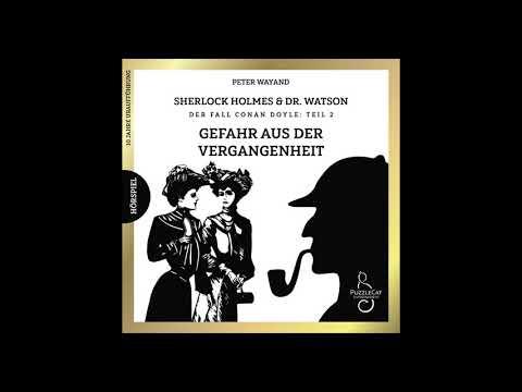 Sherlock Holmes & Dr. Watson: Gefahr aus der Vergangenheit (Komplettversion) 2019