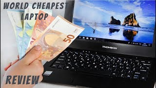 World Cheapest Laptop Review - How Well Does It Perform?