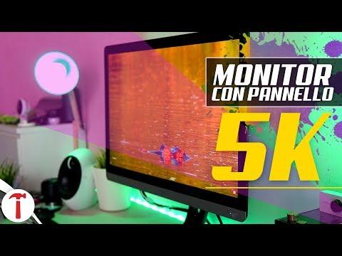 Iiyama ProLite è il monitor 5K più economico