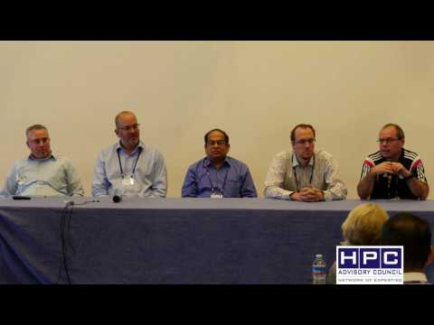 Panel Discussion: The Exascale Era