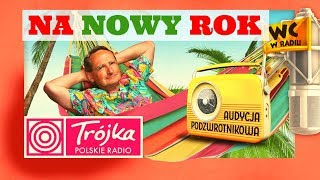 NA NOWY ROK -Cejrowski- Audycja Podzwrotnikowa 2019/01/05 Program III Polskiego Radia