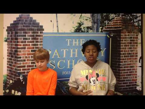 Happy Valentine's Day from The Pathway School