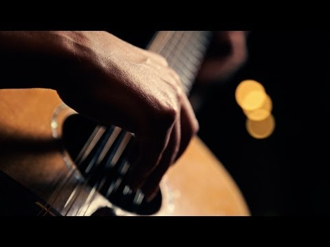 "Jason Kessler - ""Aerial Boundaries"" (12 String Guitar)"