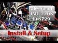 Install & Setup - MKS GEN L + TMC2208 + LV8729 (TEVO TORNADO)