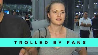 Why Fahriye Evcen Badly Getting Troll For Weight Gain After Pregnancy