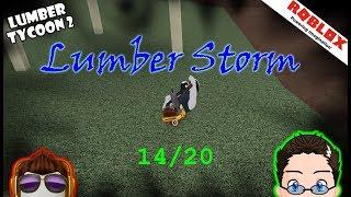 Roblox - Lumber Tycoon 2 - Lumber Storm 14/20