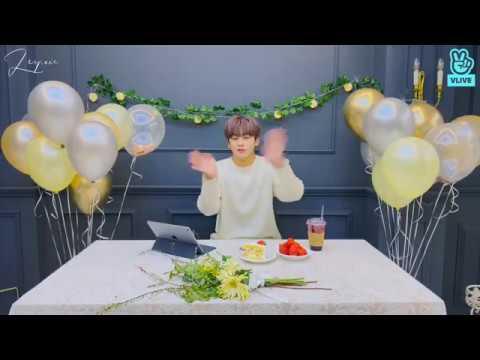 [VIETSUB] KIM YOHAN |#YO_LIVE]요한이를 바라봄