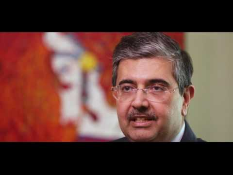 Union Budget 2017 simplified by Uday Kotak