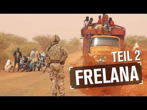 Operation Frelana - Teil 2 | MALI | Folge 15