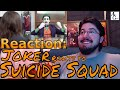 Download JOKER REACTS TO SUICIDE SQUAD: Reaction #AirierReacts