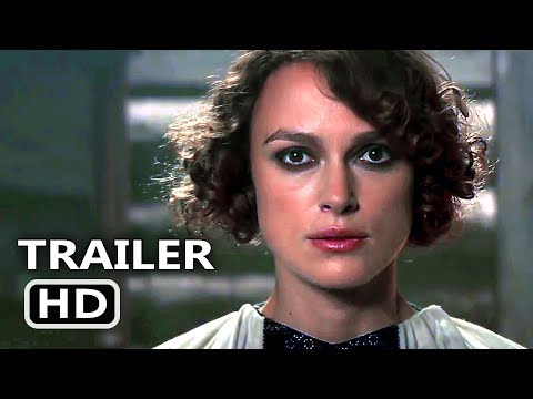 COLETTE    2 NEW 2018 Keira Knightley Movie HD