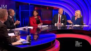 TV3 Tonight Show Referendum Special
