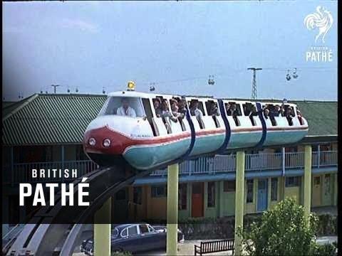 Monorail (1965)