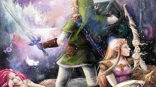 Legend - Legendary 90's Zelda Type Hip Hop Rap Instrumental Beat