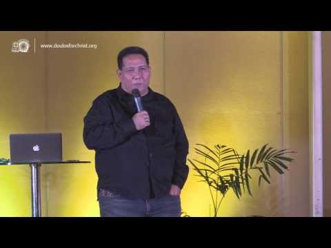 We Want More By Bishop Oriel M. Ballano