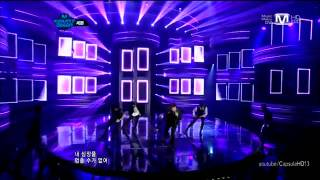 Live HD 720p 120308   SE7EN  SEVEN   Somebody else Goodbye stage   M Countdown   YouTube