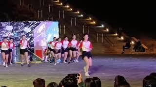 南華大學108學年度啦啦舞比賽-幼兒教育學系