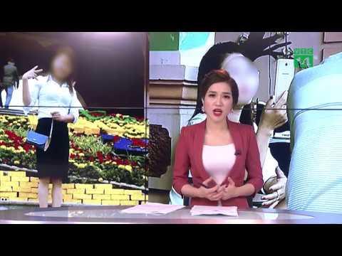 VTC14 | Sự thật vụ mạo danh phóng viên VTC14 đe dọa gia đình bé 15 tháng tuổi