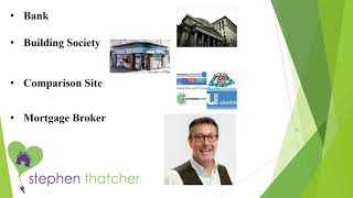 Where can I find a good local mortgage broker?