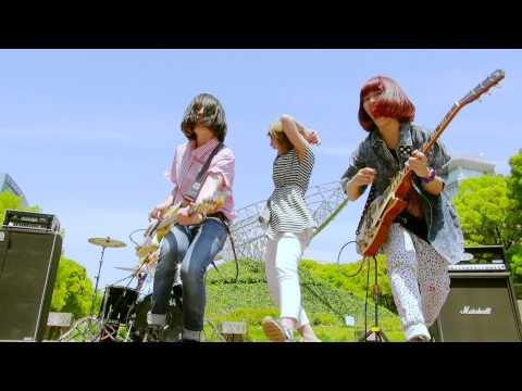 ポタリ『JUST』 MV full ver. (2014年5月14日リリース)