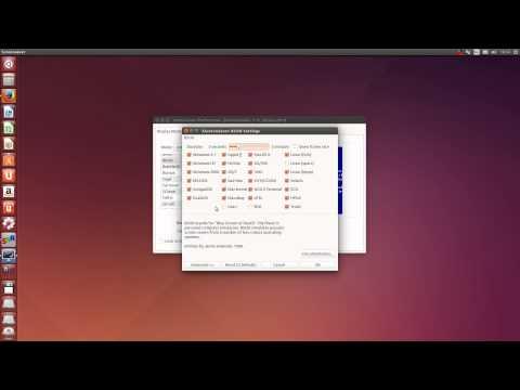 How To Install XScreenSaver On Ubuntu 14 04