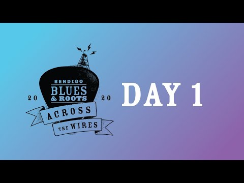 BB&RMF presents 'Across The Wires' DAY 1