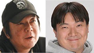 【萌え~】古田新太 井口昇監督が気になる沢口靖子さんは理想のキャラ、...