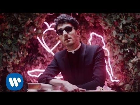 Chromeo - Jealous (I Ain't With It)