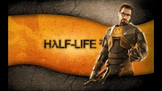 Сумасшедший в half-life 2