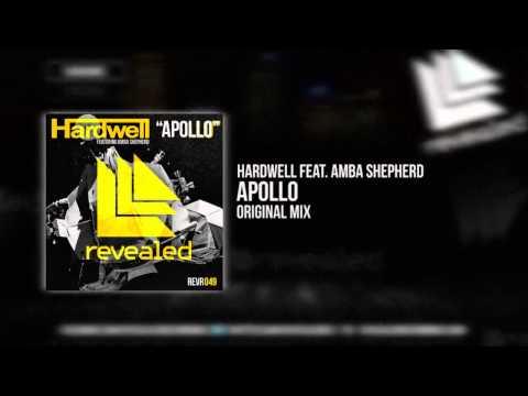 Hardwell feat. Amba Shepherd - Apollo [OUT NOW!]