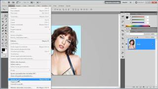 Cómo Desabilitar la ventana de Mensaje ( falta de perfil ) en Photoshop CS5