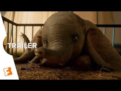 Disney desvela nuevos detalles de la adaptación de 'Dumbo' de Tim Burton