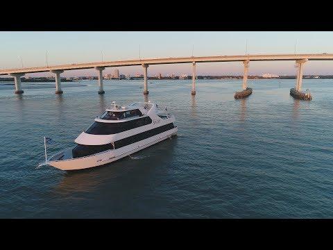 Yacht Sensation Clearwater Beach
