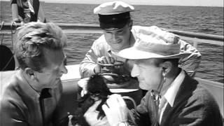 Sea Hunt 2x28 Underwater Ejection