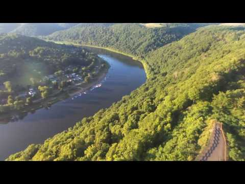 Drone east brady