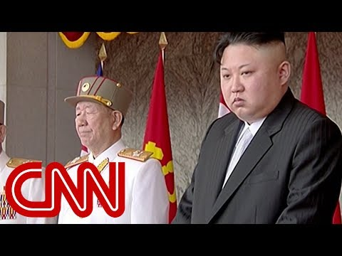 North Korea's second-in-command is missing