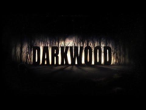 Adam Plays Darkwood - IT CAME FROM THE FOREST...