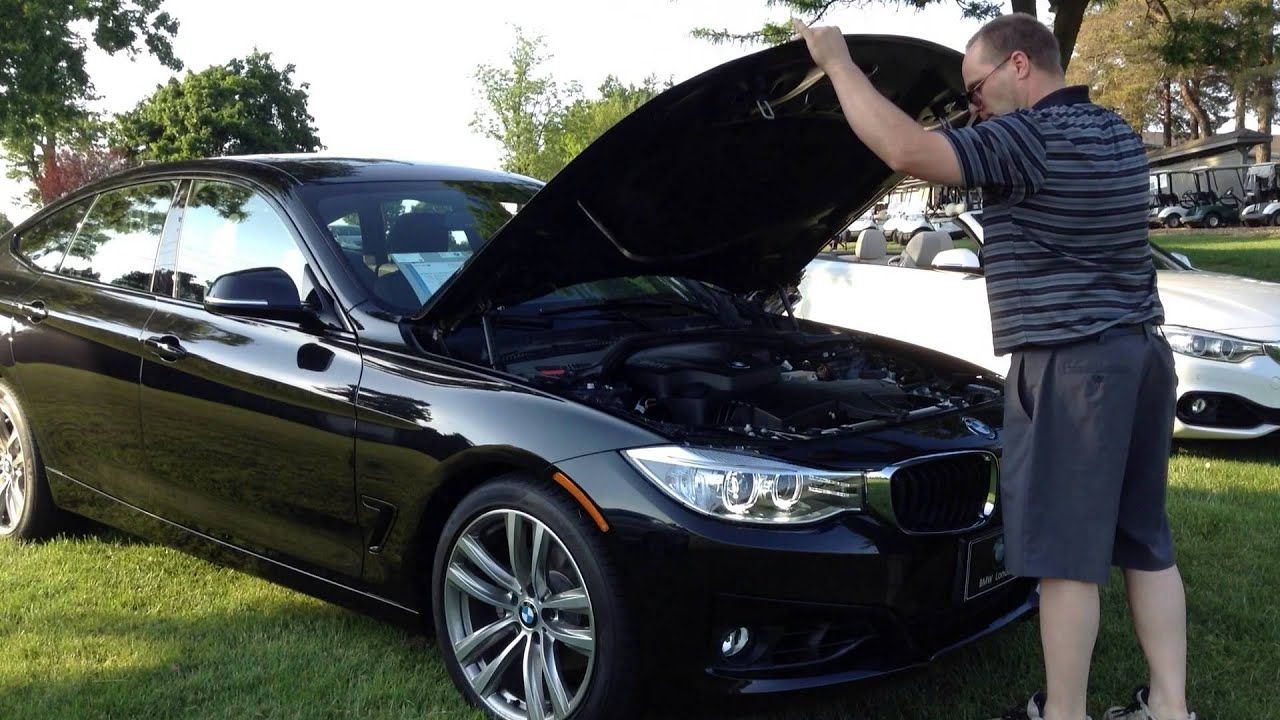 2014  BMW 328i xDrive  240 HP  YouTube