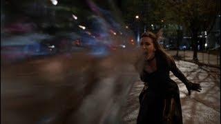 Чёрная Сирена унижает Флэша | Флэш (2 сезон 22 серия)